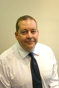 Glen Pearsall - CMD Director