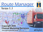 Route Manager